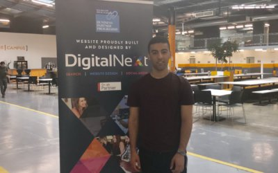 Guest Blog from Matt Desira of Digital Next
